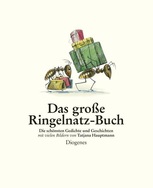 Download Das große Ringelnatz-Buch Epub Kostenlos