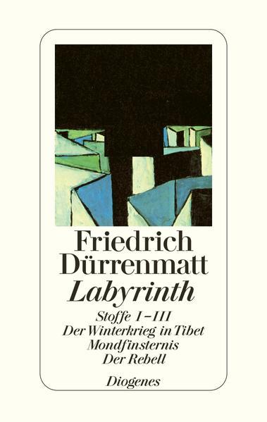 Labyrinth - Coverbild