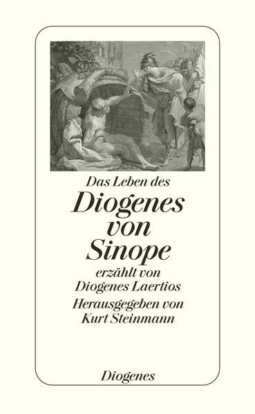 Kostenlose PDF Das Leben des Diogenes von Sinope
