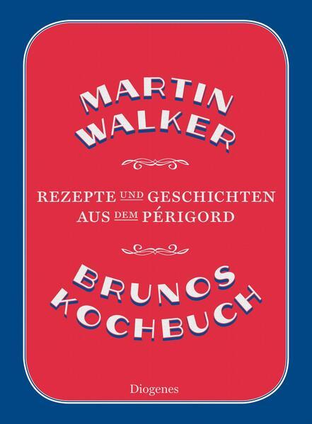 Brunos Kochbuch auf Deutsch FB2 EPUB 978-3257069143