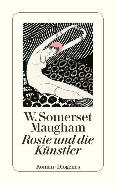 Rosie und die Künstler - Coverbild