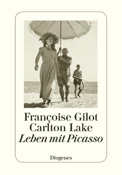 Leben mit Picasso - Coverbild