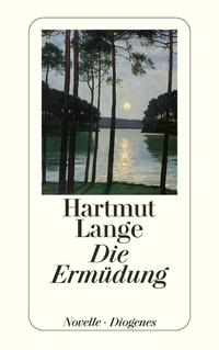 Die Ermüdung Cover