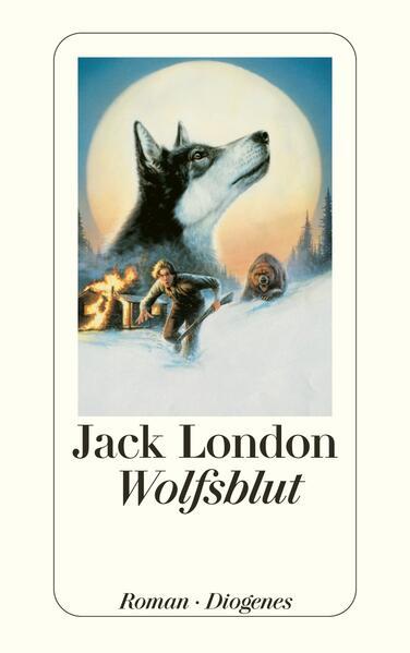 Wolfsblut - Coverbild