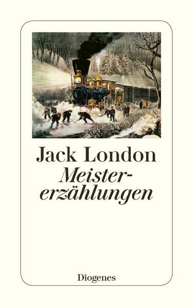 Meistererzählungen - Coverbild