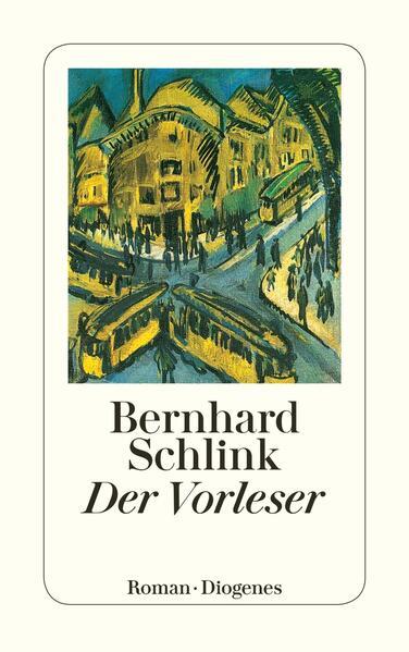 Der Vorleser - Coverbild