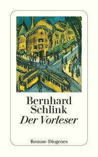 Der Vorleser Cover