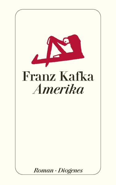 Amerika - Coverbild