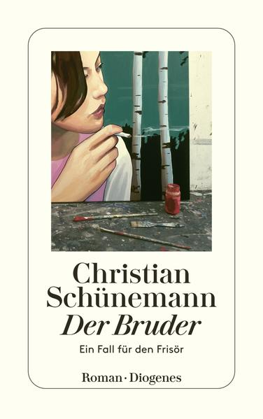 Der Bruder - Coverbild