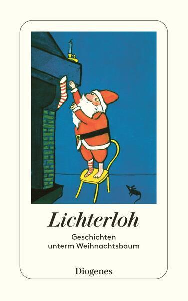 Lichterloh - Coverbild