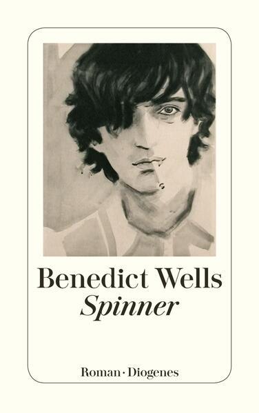 Spinner - Coverbild