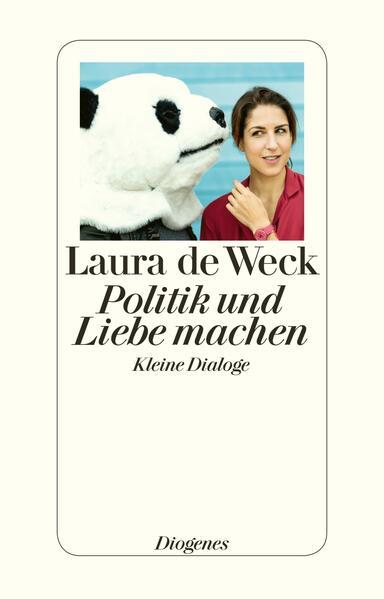 Politik und Liebe machen - Coverbild