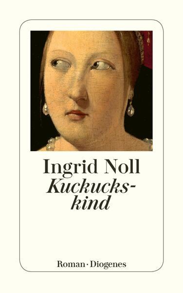 Kuckuckskind - Coverbild