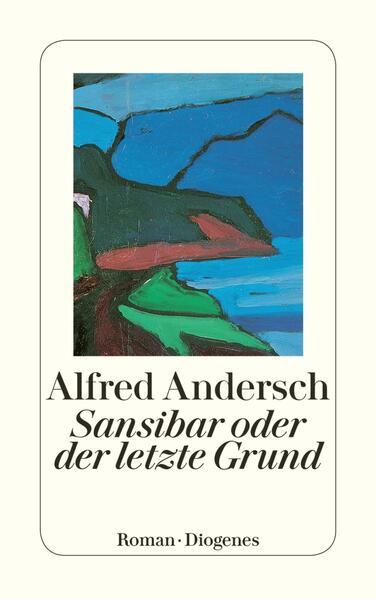 Sansibar oder der letzte Grund - Coverbild