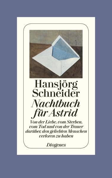 Nachtbuch für Astrid - Coverbild
