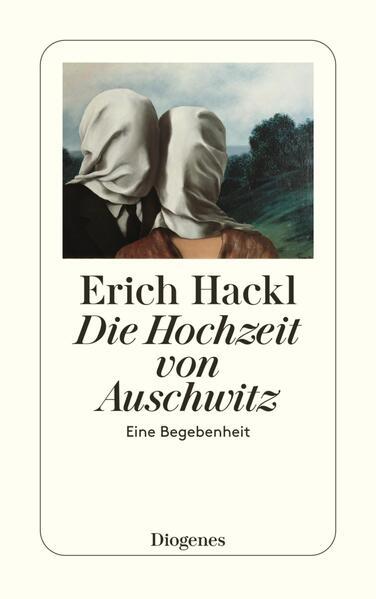 Die Hochzeit von Auschwitz - Coverbild