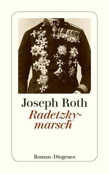 Radetzkymarsch - Coverbild