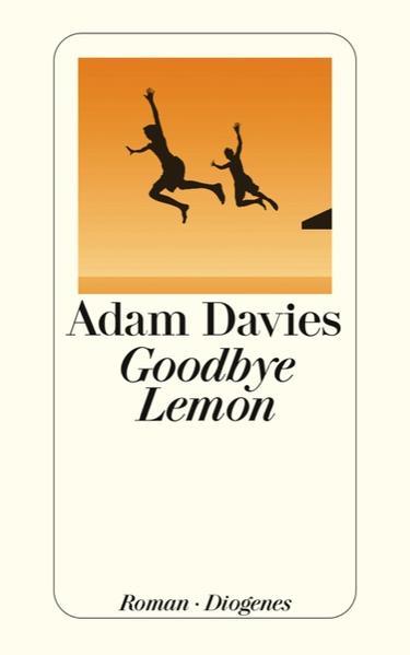Goodbye Lemon - Coverbild