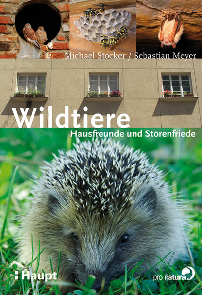 Wildtiere - Coverbild