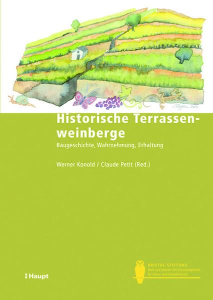 Download Historische Terrassenweinberge PDF Kostenlos