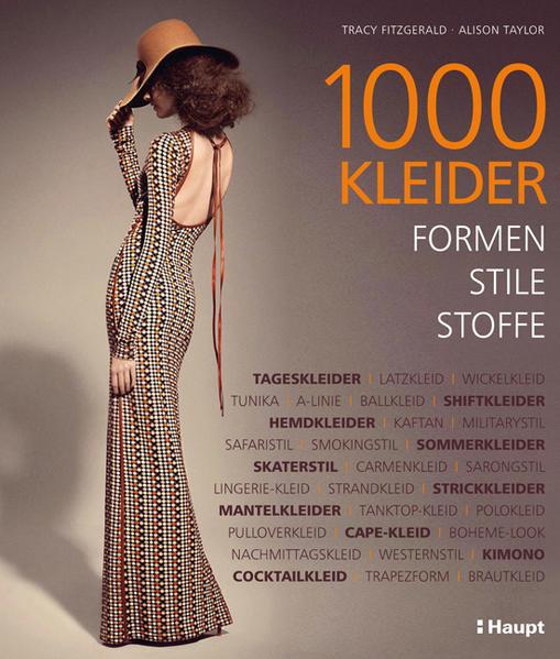 1000 Kleider - Coverbild