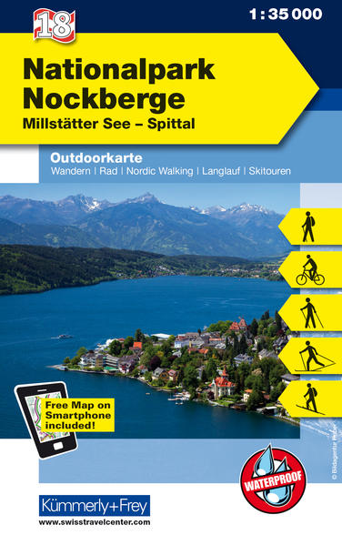 PDF Download Nationalpark Nockberge, Millstättersee, Spittal