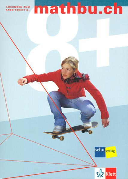 Mathbu.ch 8 - Coverbild
