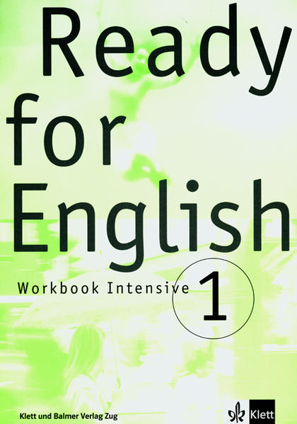 Ready for English 1 neu - Coverbild