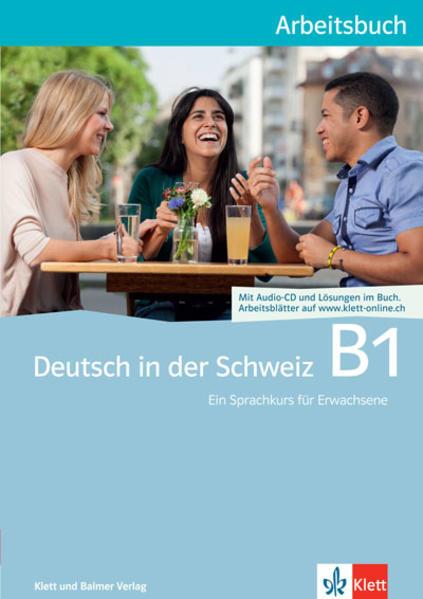 Deutsch in der Schweiz / Deutsch in der Schweiz B1 - Coverbild