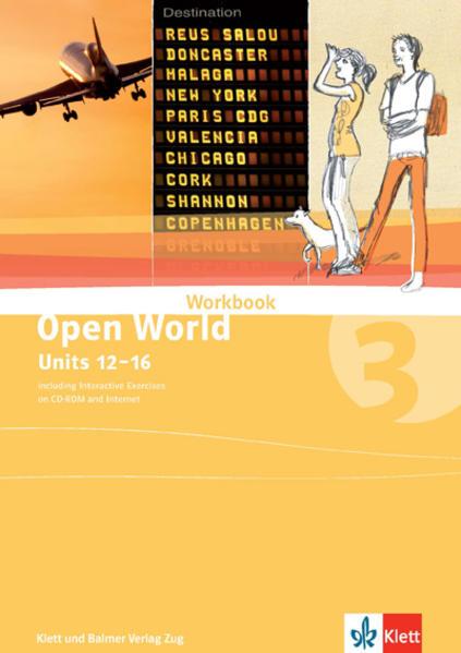 Open World 3 - Coverbild