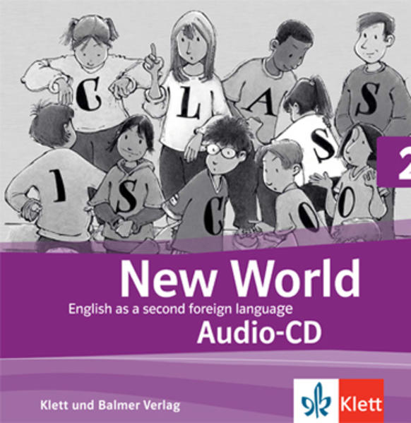 New World 2 - Coverbild