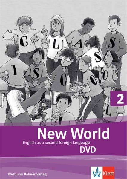 New World 2 - Coverbild