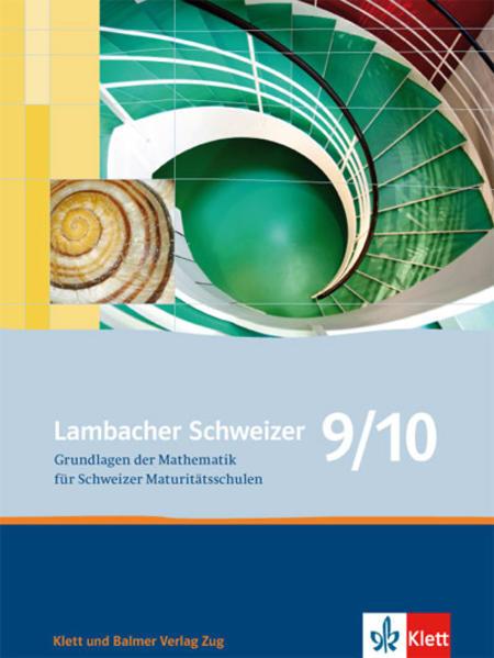 Lambacher Schweizer / 9/10 - Coverbild