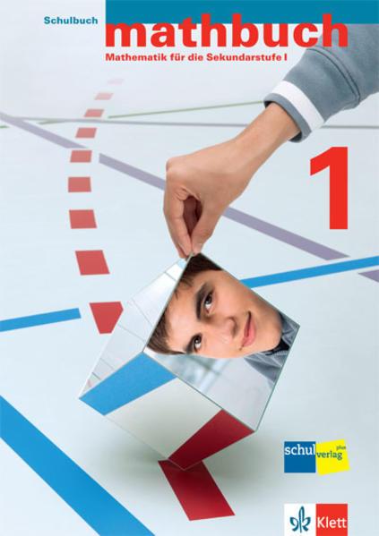 mathbuch 1 - Coverbild