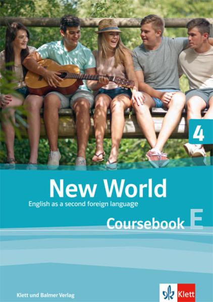 New World 4 / New World 4 - Coverbild