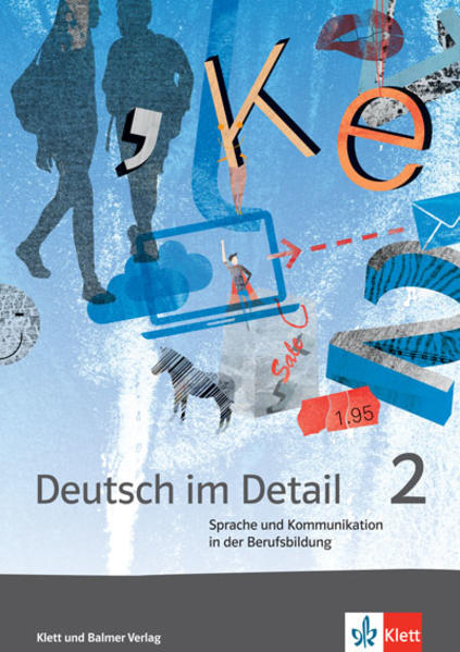 Deutsch im Detail 2 / Deutsch im Detail 2  - Coverbild