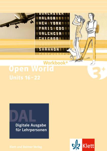 Open World 3 / Open World 3 - Coverbild