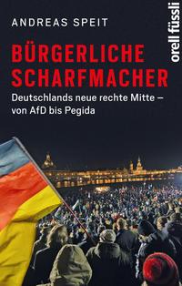 Bürgerliche Scharfmacher Cover
