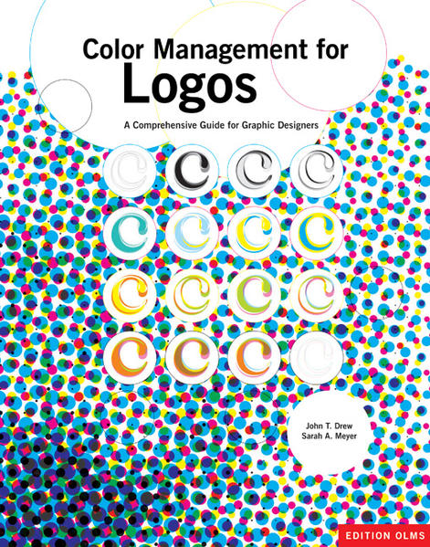 Color Management for Logos - Coverbild