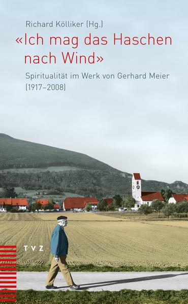 «Ich mag das Haschen nach Wind» - Coverbild