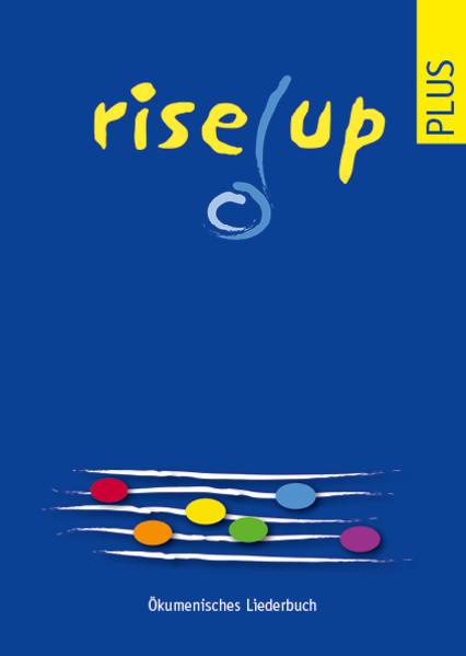 rise up plus - Coverbild