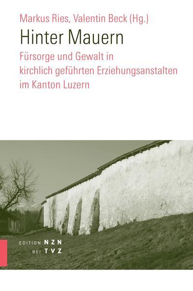Hinter Mauern - Coverbild