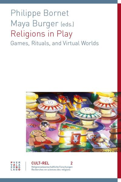 Religions in Play - Coverbild