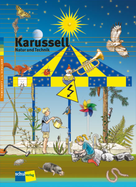 Karussell - Coverbild