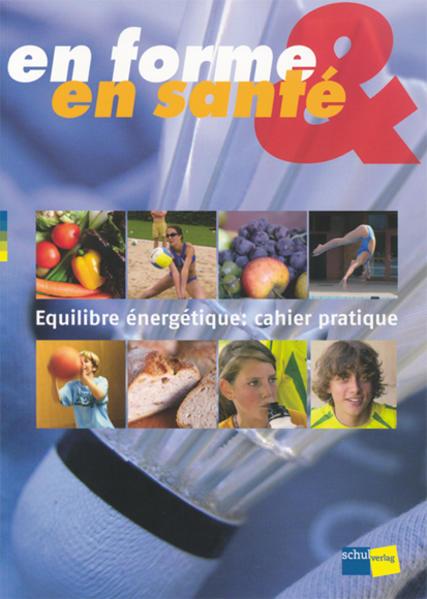 en forme et en santé - Coverbild