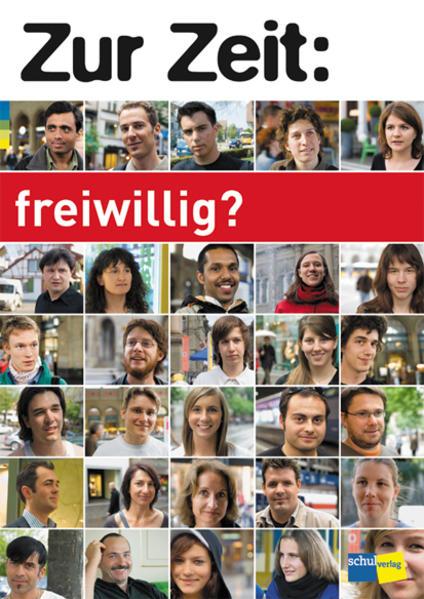 Zur Zeit: freiwillig? - Coverbild