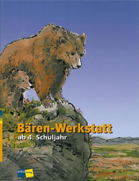 Ebooks Bären-Werkstatt mit Lesebuch Bärenfieber PDF Herunterladen