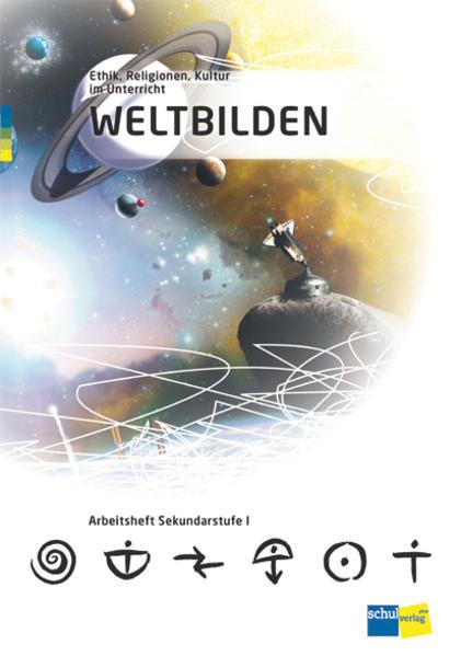 WELTBILDEN - Coverbild