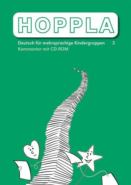 HOPPLA 3 - Coverbild
