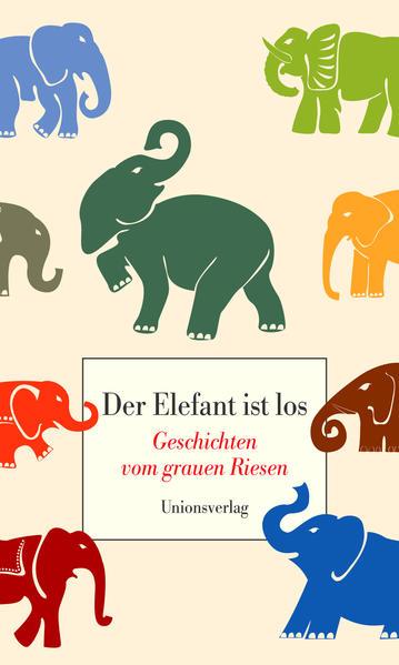 Der Elefant ist los - Coverbild
